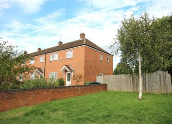 Thumbnail 3 bed end terrace house for sale in Paston Road, Hemel Hempstead