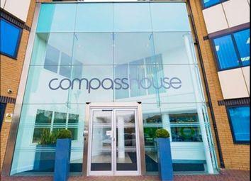 Thumbnail Office to let in Compass House Chivers Way, Cambridge, Cambridgeshire