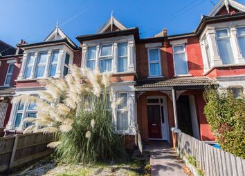 Thumbnail 2 bedroom maisonette for sale in Southchurch Avenue, Southend-On-Sea