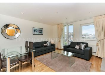 Thumbnail 2 bed flat to rent in Elizabeth Court, 1 Palgrave Gardens, London, London