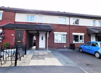 Thumbnail 3 bed terraced house for sale in Swythamley Road, Cheadle Heath, Stockport
