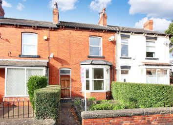 Thumbnail 2 bedroom terraced house for sale in Marshall Street, Crossgates, Leeds