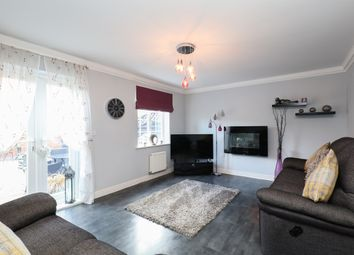 4 bed town house for sale in The Bungalows, Sheffield Road, Killamarsh, Sheffield S21