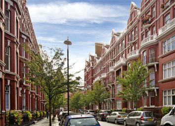 Thumbnail 3 bed flat for sale in Hyde Park Mansions, Transept Street, Marylebone, London