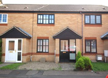 Thumbnail 2 bed terraced house for sale in Lucerne Road, Bradwell, Great Yarmouth