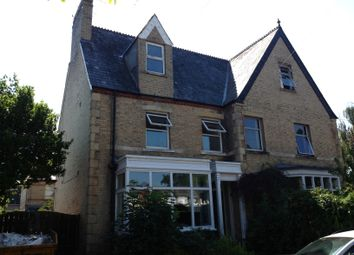 Thumbnail 4 bed semi-detached house to rent in French Weir Avenue, Taunton