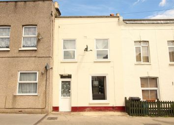 Thumbnail 2 bed terraced house to rent in Sidney Road, South Norwood, London