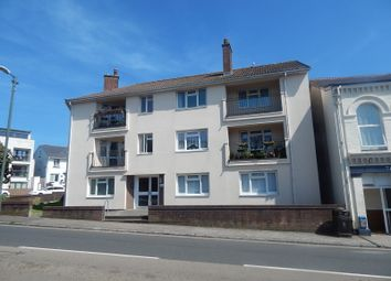 Thumbnail 2 bedroom flat to rent in Warbro Road, Torquay