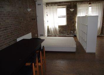 Thumbnail Studio to rent in Gatesborough Street, London