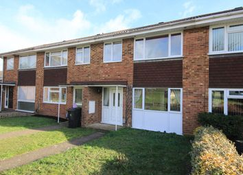 3 Bedrooms Terraced house to rent in Campion Way, Flitwick, Bedford MK45