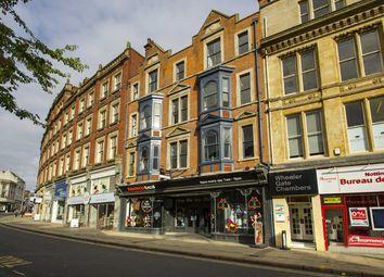 Thumbnail 1 bedroom flat for sale in Wheeler Gate House, Nottingham