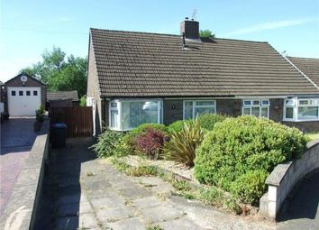 Thumbnail 2 bed bungalow to rent in Leeway, Spondon, Derby