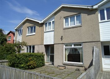 Thumbnail 3 bed terraced house for sale in Ivanhoe Drive, Glenrothes, Fife