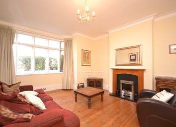 Thumbnail 1 bedroom flat to rent in Fortis Green, East Finchley