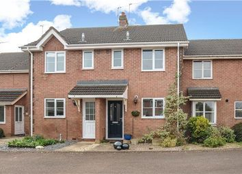 Thumbnail 2 bed terraced house for sale in Kenneth Close, Cheltenham, Gloucestershire