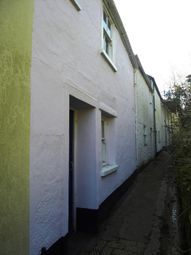 Thumbnail 2 bed terraced house to rent in Moorashes, Totnes, Devon
