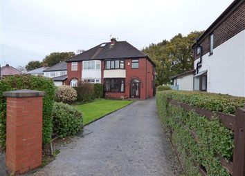 Thumbnail 3 bed property for sale in Queensway Close, Preston