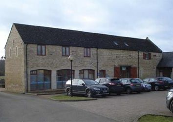 Thumbnail Office to let in Unit 3 The Messenger Centre, Stamford, Crown Lane, Tinwell, Stamford, Lincs