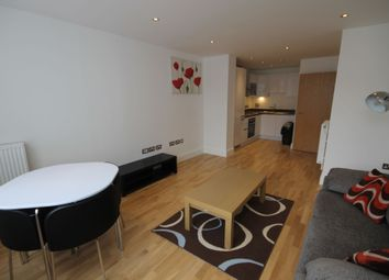 Thumbnail 1 bedroom flat to rent in Dundas Court, 29 Dowells Street, New Capital Quay, Greenwich, London