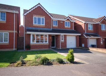Thumbnail 4 bed detached house for sale in Windmill Field, Abbeymead, Gloucester