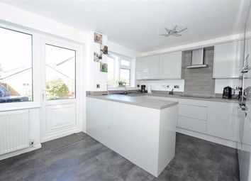 4 bed detached house for sale in Taylor Close, Wellingborough NN8