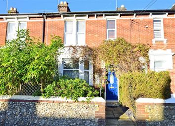 Thumbnail 4 bed terraced house for sale in Osborne Road, Petersfield, Hampshire