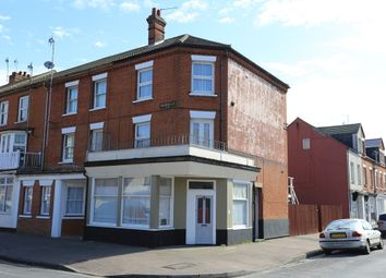 Thumbnail 2 bed end terrace house for sale in Granville Road, Felixstowe