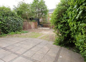 Thumbnail 3 bed end terrace house for sale in Alexandra Road, London