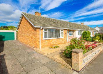 Thumbnail 2 bed semi-detached bungalow for sale in Dunkirk Avenue, Desborough