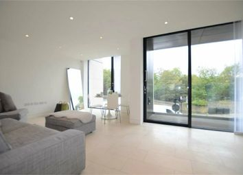 Thumbnail 2 bed flat to rent in Oval Road, Primrose Hill, London