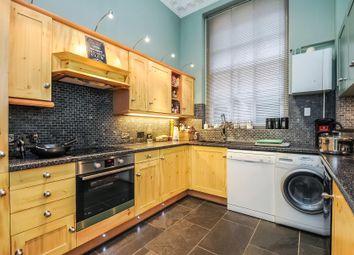 Thumbnail 2 bed flat to rent in Greenbank Road, Watford