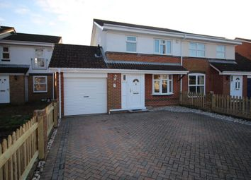 Thumbnail 3 bed terraced house to rent in Ventnor Rd, Carisbrooke Green
