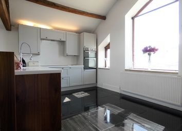 Thumbnail 2 bed barn conversion for sale in Hazel Grove, Linthwaite, Huddersfield