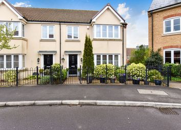 Thumbnail 4 bed end terrace house for sale in Collingwood Road, Yeovil