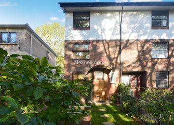 Thumbnail 4 bed town house for sale in Benwick Close, London