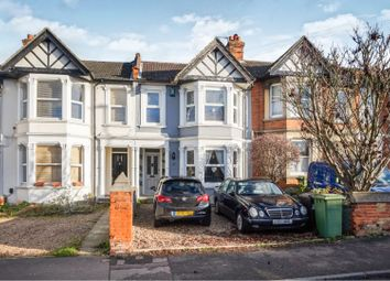Thumbnail 3 bed terraced house for sale in Hastings Road, Maidstone