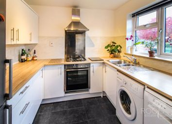 2 bed semi-detached house for sale in Fuller Close, Thatcham RG19