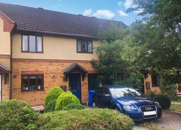 Thumbnail 2 bed terraced house for sale in Pettit Way, Boston