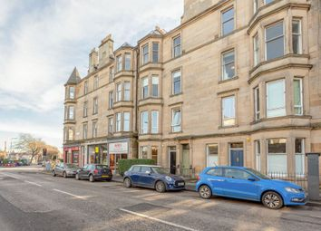 Thumbnail 2 bed flat for sale in Comely Bank Road, Edinburgh
