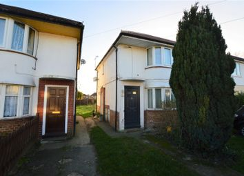 Thumbnail 2 bed property to rent in Hampshire Avenue, Slough