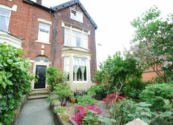 4 bed terraced house for sale in Chesham Road, Bury BL9