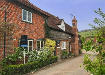 Thumbnail 3 bed property for sale in Turville, Henley-On-Thames