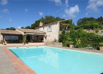 Thumbnail 4 bed detached house for sale in 83120 Le Plan-De-La-Tour, France