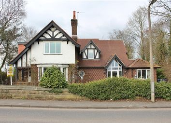 Thumbnail 4 bed property for sale in Cranford, Formby Lane, Ormskirk