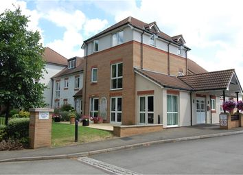 Thumbnail 1 bed flat for sale in St Michaels Court, Bishops Cleeve