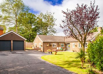 Thumbnail 4 bed detached house for sale in 9 Oakdene, Woodcote