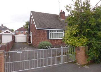 Thumbnail 2 bedroom semi-detached bungalow for sale in Ravens Close, Blackpool