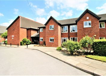 Thumbnail 2 bed flat for sale in Flat, Redwood House, Church Road, Manchester