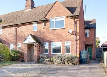 Thumbnail 3 bed semi-detached house for sale in Kingswood, Aylesbury