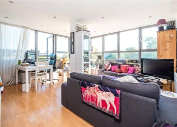Thumbnail 1 bedroom flat for sale in Courtenay House, New Park Road, London